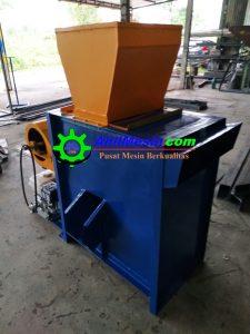 mesin seed cleaner