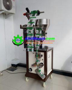 mesin kemasan coklat bubuk