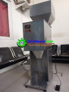 mesin penimbang otomatis