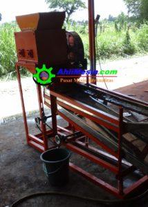 mesin pod breaker kakao