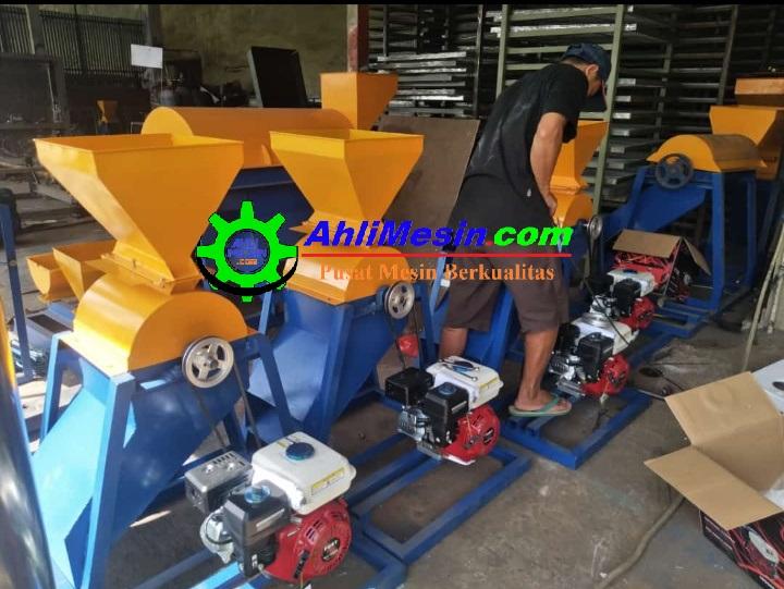 mesin penepung tongkol jagung